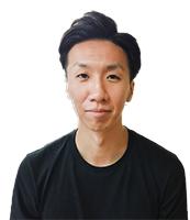チームスタッフ:田上 和佳
