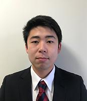 チームスタッフ:野田 遼太朗