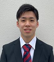 アシスタントコーチ:甲谷 勇平
